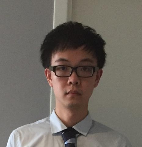 Bingchang Wu (M1)