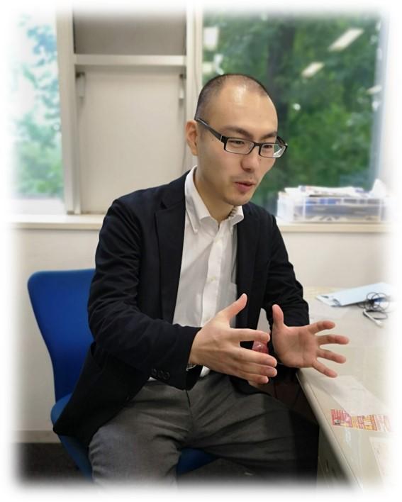 Yohei Sugiura