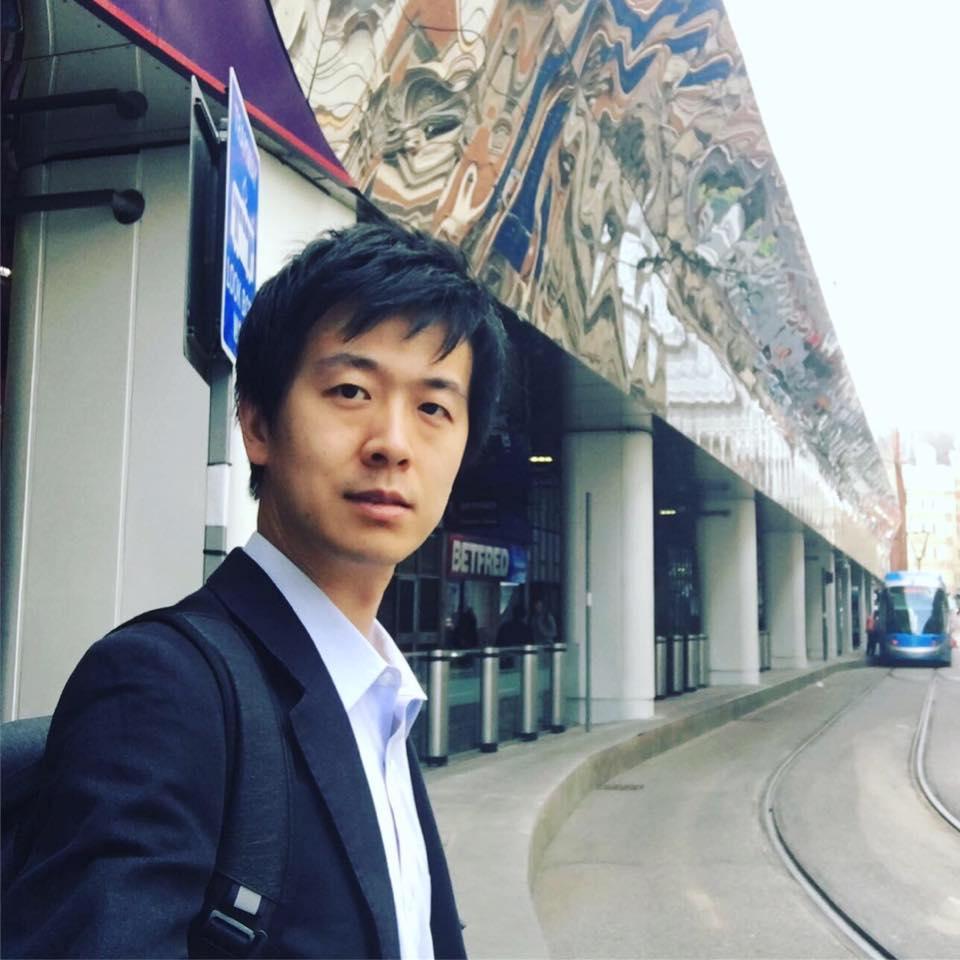 Chao (Koyuru) Zhang